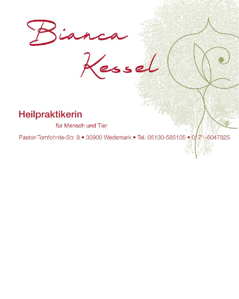 Bianca Kessel Logo