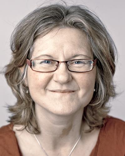 Gaby Gerner